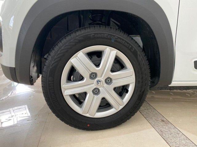 Renault Kwid Zen 21/22 300 km !! - Foto 16