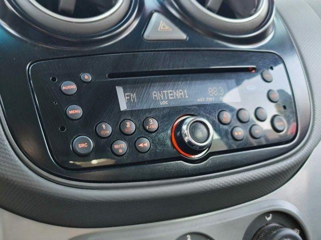 Palio Attractive 2013 Flex 1.0 Completo Baixo Km  - Foto 10