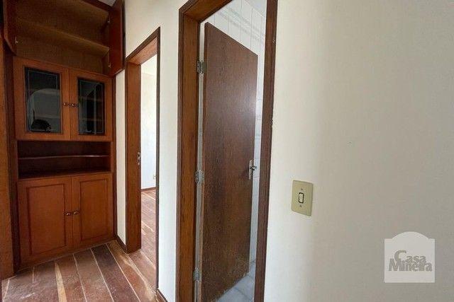 Apartamento à venda com 2 dormitórios em Coração de jesus, Belo horizonte cod:266317 - Foto 8