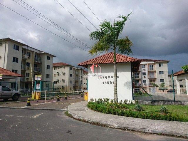Ideal Torquato, 45m², 2 dormitórios, 1 vaga, Torquato Tapajós