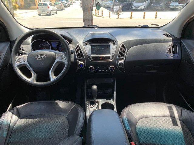 Hyundai IX35 2.0 2016 (81) 3877-8586 (zap) - Foto 8