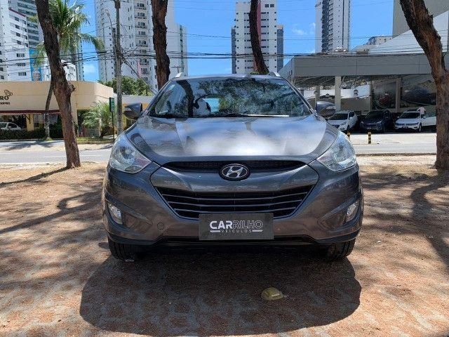 Hyundai IX35 2.0 2016 (81) 3877-8586 (zap) - Foto 5