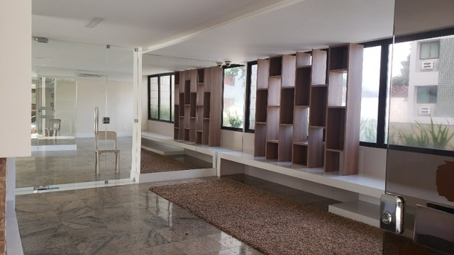 BOUC08 - Apartamento para alugar, 4 quartos, sendo 3 suítes, lazer completo, no Parnamirim - Foto 2