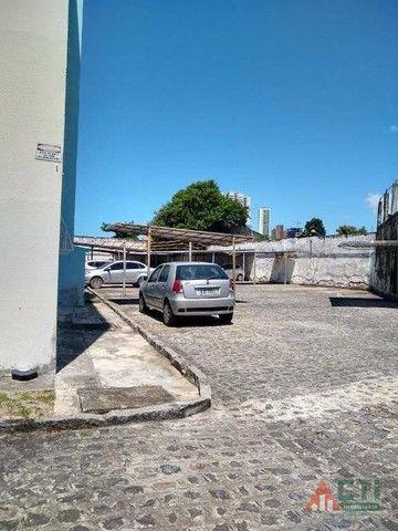 Apartamento à venda, 42 m² por R$ 135.000,00 - Campo Grande - Recife/PE - Foto 13