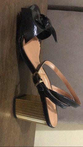 Sandália vizzano nova na caixa  - Foto 2