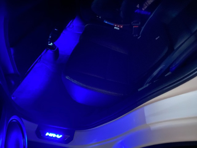 Honda HR-V E.X.L Automático 1.8 - Foto 10