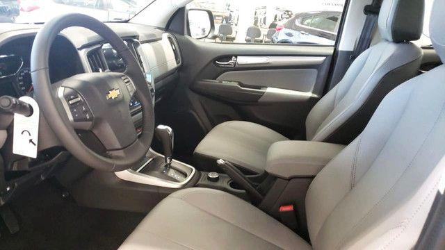 Nova S10 LTZ Aut ? Super Lançamento do Ano - Financiamento em até 60X ? 0 Km - Foto 5