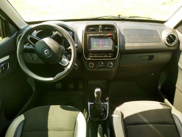 Renault kwid intense - Foto 5