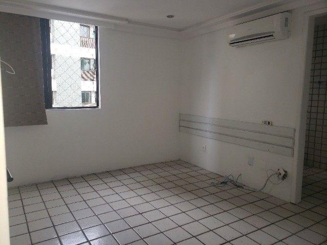 BOUC08 - Apartamento para alugar, 4 quartos, sendo 3 suítes, lazer completo, no Parnamirim - Foto 18