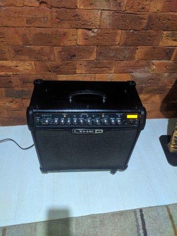 Amplificador LINE 6 SPIDER IV  - Foto 2