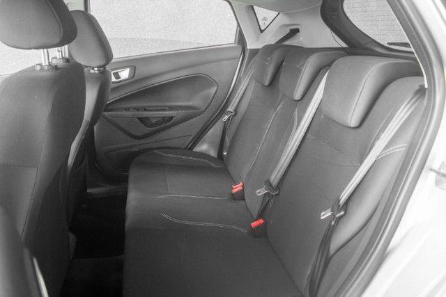 Ford Fiesta SEL 2017 Automático - Foto 10