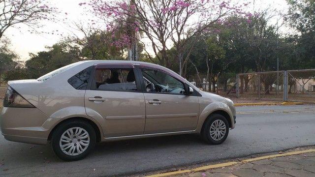 Oportunidade, R$ 2500 abaixo da tabela para vender rápido,  Fiesta sedan 1.6 Flex completo