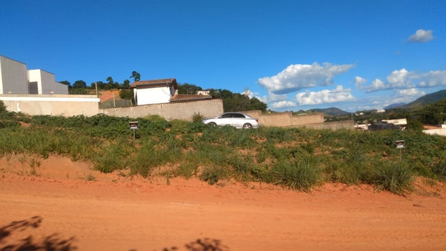 Vendo lote plano loteamento colinas ipiranga - Foto 5