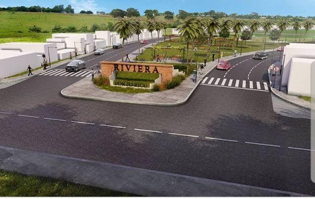 Riviera 375 mt2 o maior terreno do Riviera - Foto 2