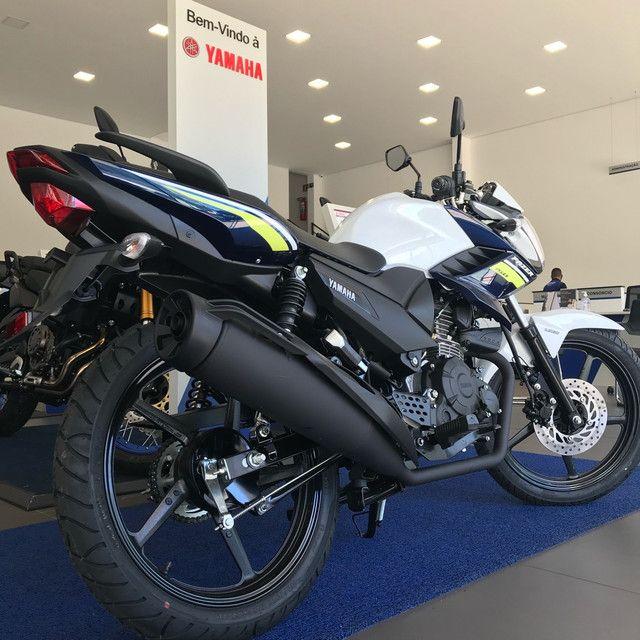 Yamaha Fazer 150 Ubs - Foto 11