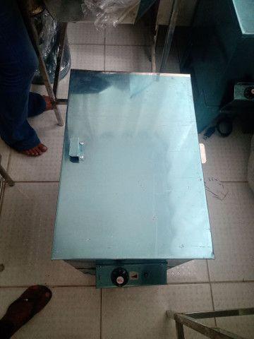 Maquina de branqueamento (casa das máquinas) - Foto 3