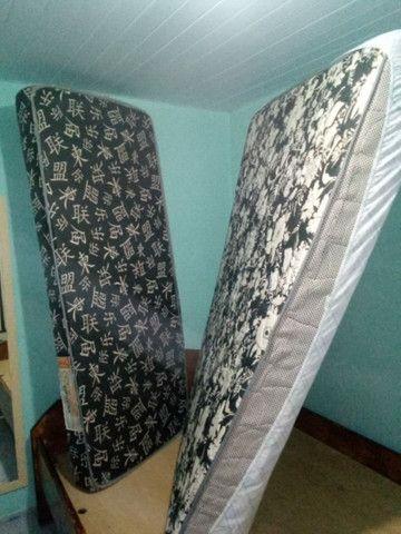 Cama e dois colchão - Foto 6