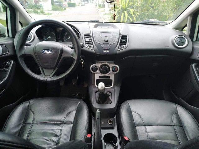 Ford New Fiesta 13/14 1.5SE  - Foto 3