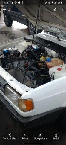 Saveiro turbo - Raridade  - Foto 14