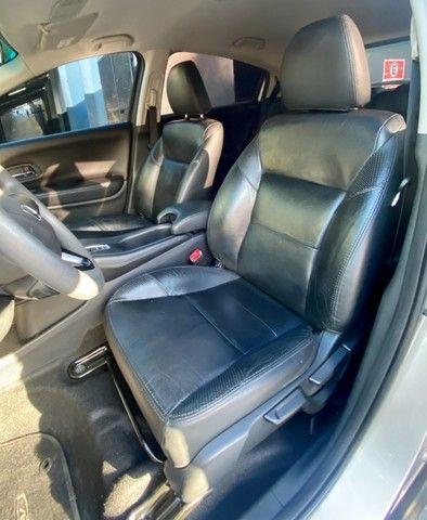 Honda Hrv LX 1.8 Flex Automático - Foto 7