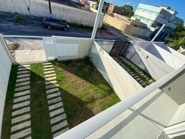 Casa duplex 2 e 3/4 com suíte  - Foto 3