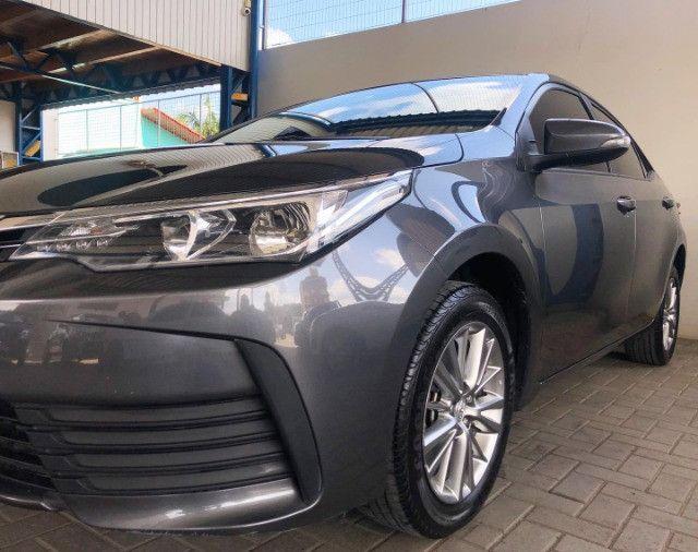 Corolla Gli Upper 2018 Motor 1.8 Automático - Foto 2