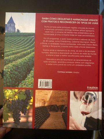 Vinhos  - Foto 2