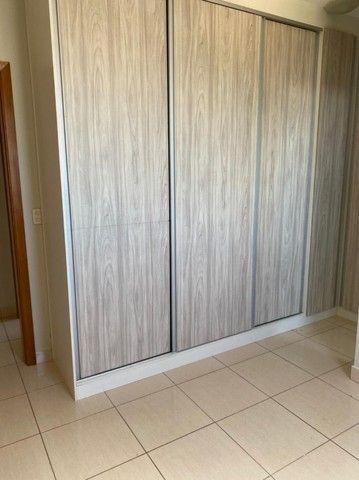 Apartamento com 3 quartos, churrasqueira e andar alto próximo ao Pantanal Shopping - Foto 15