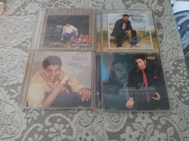 CDS MARCOS ANTONIO