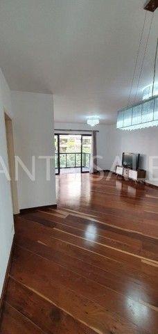 Apartamento para alugar com 4 dormitórios em Paraíso, São paulo cod:SS27825 - Foto 5