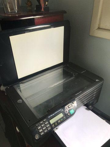 Impressora HP Officejet 4500 Desktop - Foto 3