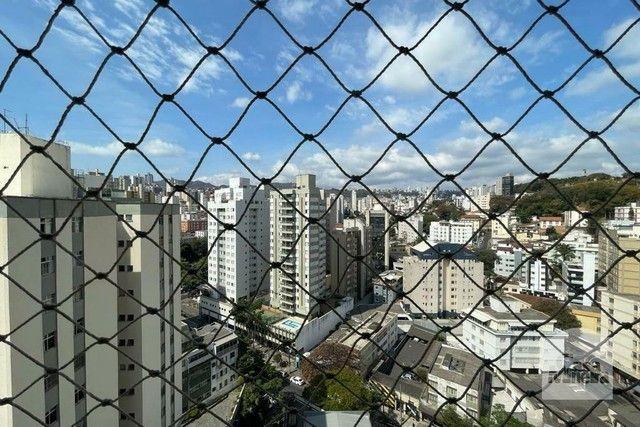 Apartamento à venda com 2 dormitórios em Coração de jesus, Belo horizonte cod:266317 - Foto 16