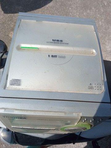 Mini Sisten funcionando LEIA 50,00 - Foto 2
