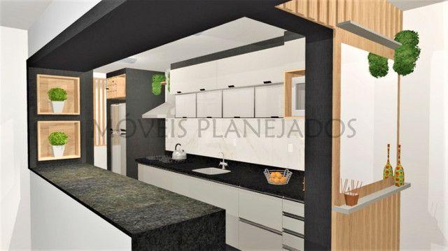 Móveis planejados - Foto 4