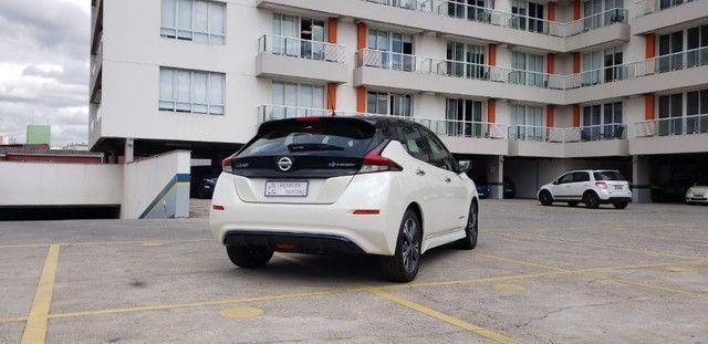 Nissan   Leaf  B12P 40 Eletrico  2020 - Foto 7