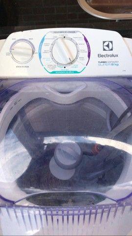 Vendo Máquina de lavar roupa  - Foto 2