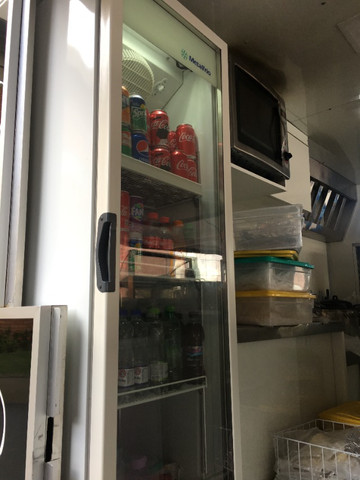 Trailer Completo - Food Trailer Montado - Foto 3
