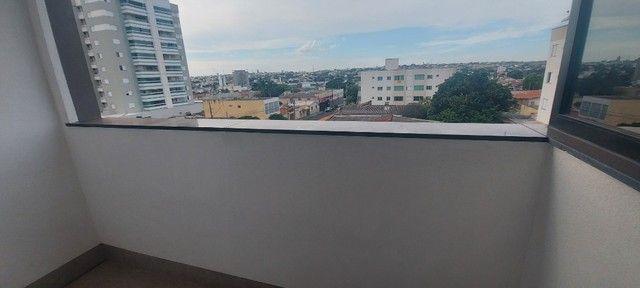 Apartamentos 3/4 sendo 1 suite - Acabamento extra -  - Foto 8
