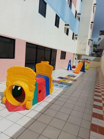 Vendo 2/4 na Jatiúca com Planejados Nascente 1 vaga no subsolo  - Foto 9