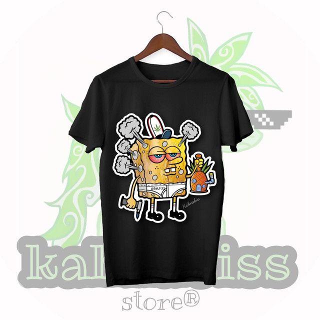 Camisa moda Cannabis - Foto 3
