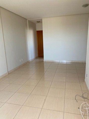 Apartamento com 3 quartos, churrasqueira e andar alto próximo ao Pantanal Shopping - Foto 4
