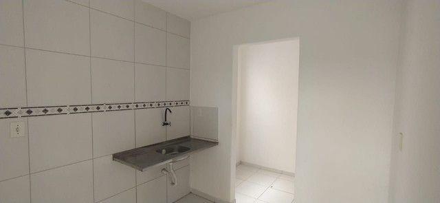 Apartamento com 2 dormitórios para alugar, 50 m² por R$ 500,00 - Francisco Simão dos Santo - Foto 7