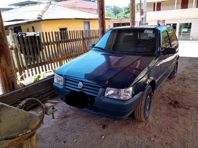 Fiat uno (ano de 2006) - Foto 6