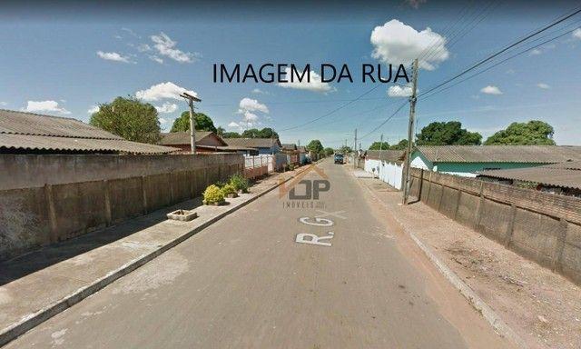 Casa com 2 dormitórios à venda, 91 m² por R$ 110.466,66 - Parque da Colina I - Formosa/GO