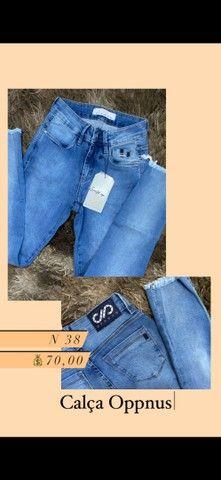 Calça jeans  - Foto 6