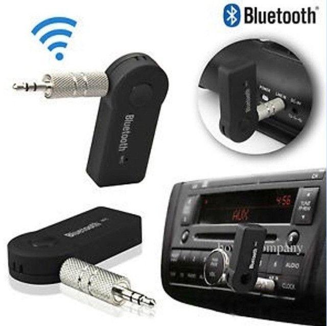 Bluetooth p2 Celular para Som de Carro
