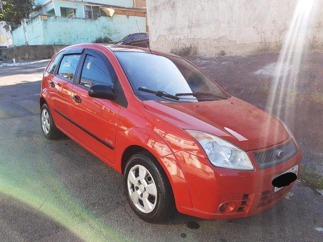 Fiesta 2009/2010 - Foto 2