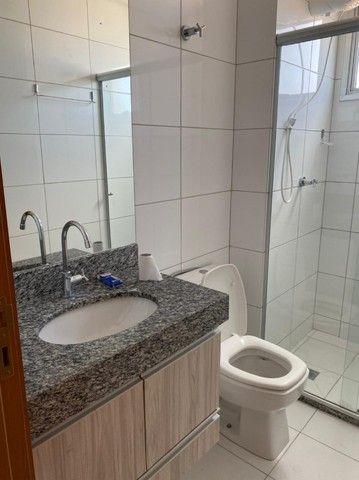 Apartamento com 3 quartos, churrasqueira e andar alto próximo ao Pantanal Shopping - Foto 11