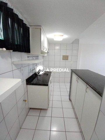 Apartamento para aluguel, 3 quartos, 1 suíte, 2 vagas, Cocó - Fortaleza/CE - Foto 16