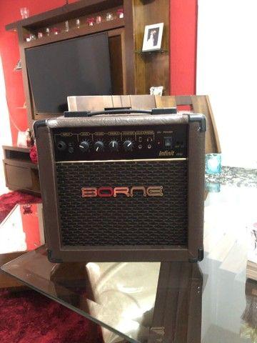 Amplificador Borne